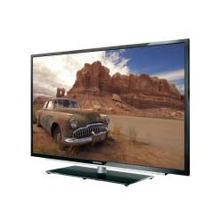 "Grundig LED TV 47"" VLE 983 BH Smart 3D"