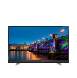 "Grundig LED TV 49"" VLE 7520 BL Smart"