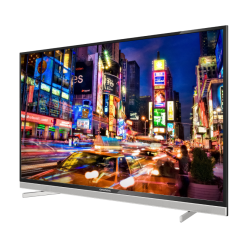 "Grundig LED TV 55"" VLX 8484 BL UHD"